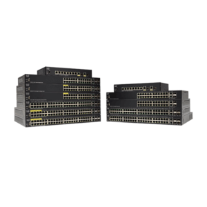 Cisco Small Business Switches